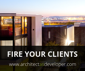 how to write architect statement