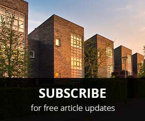 Subscribe To Business of Architecture For Article Updates